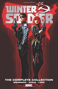 WINTER SOLDIER BY BRUBAKER COMPLETE COLLECTION TP