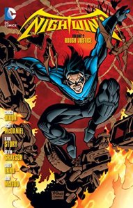 NIGHTWING TP VOL 02 ROUGH JUSTICE