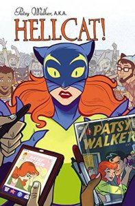PATSY WALKER AKA HELLCAT TP VOL 01 HOOKED ON FELINE