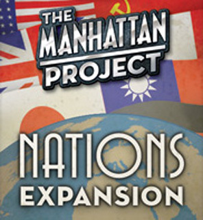 Manhattan Project: Nations Exp