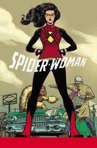 Spider-Woman: Shifting Gears Vol. 2: Civil War II