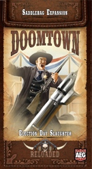 Doomtown Election Day Slaughter