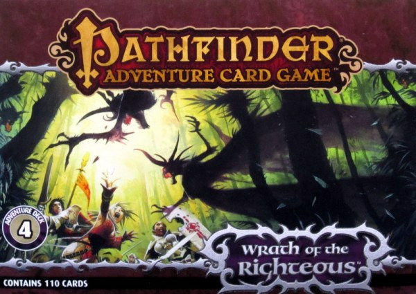 Pathfinder TCG Midnight Isles WoR4