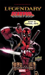 Marvel Legendary: Deadpool