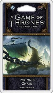 A Game of Thrones LCG: Tyrion's Chain