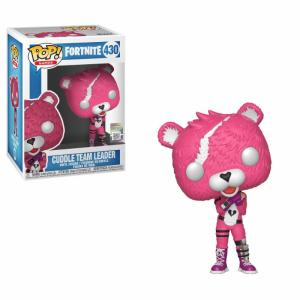 Fortnite POP! Games Vinyl Figure Cuddle Team Leader 9 cm
