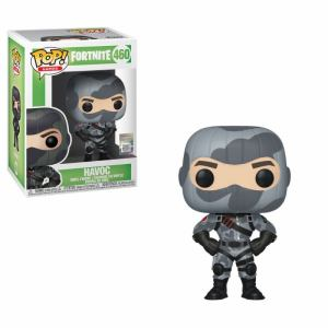 Fortnite POP! Games Vinyl Figure Havoc 9 cm
