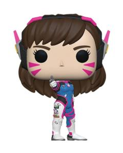 Overwatch POP! Games Vinyl Figure D.Va 9 cm