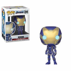 Avengers: Endgame POP! Movies Vinyl Figure Rescue 9 cm