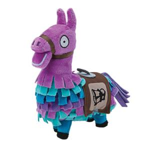 Fortnite Plush Figure Lama Loot 18 cm
