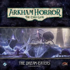 Arkham Horror: The Card Game – The Dream-Eaters: Expansion