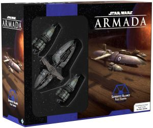 Star Wars: Armada – Separatist Alliance Fleet Starter