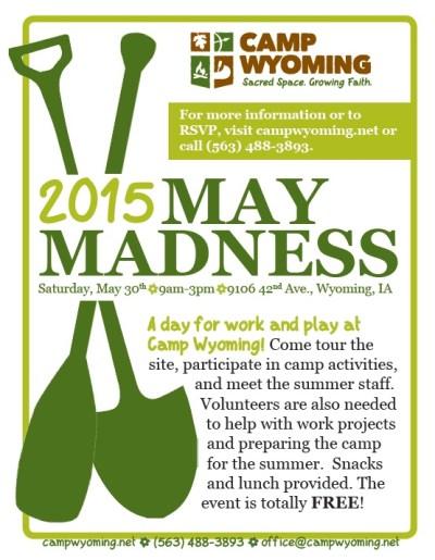 camp wyoming 2015