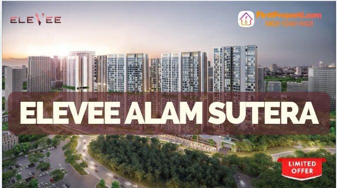 EleVee Alam Sutera