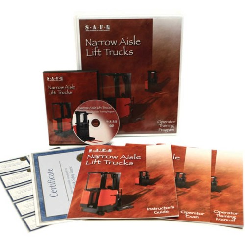 SAFE-Lift Narrow Aisle USB Kit