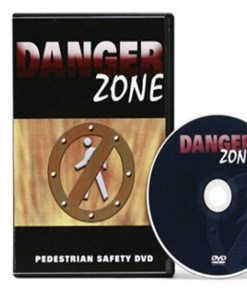 Pedestrian Safety complete Video Kit