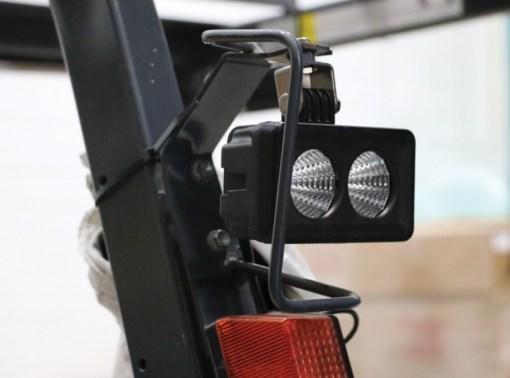 Brite Lite LED Forklift Headlight d