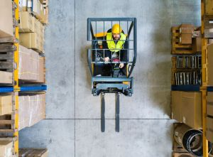 Common Forklift Accidents and How to Prevent Them