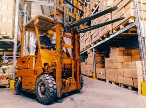 What Are the OSHA Forklift Certification Requirements