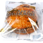 Angus Cheese Burger