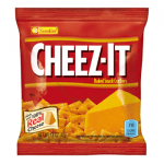 Cheez-It Cheddar