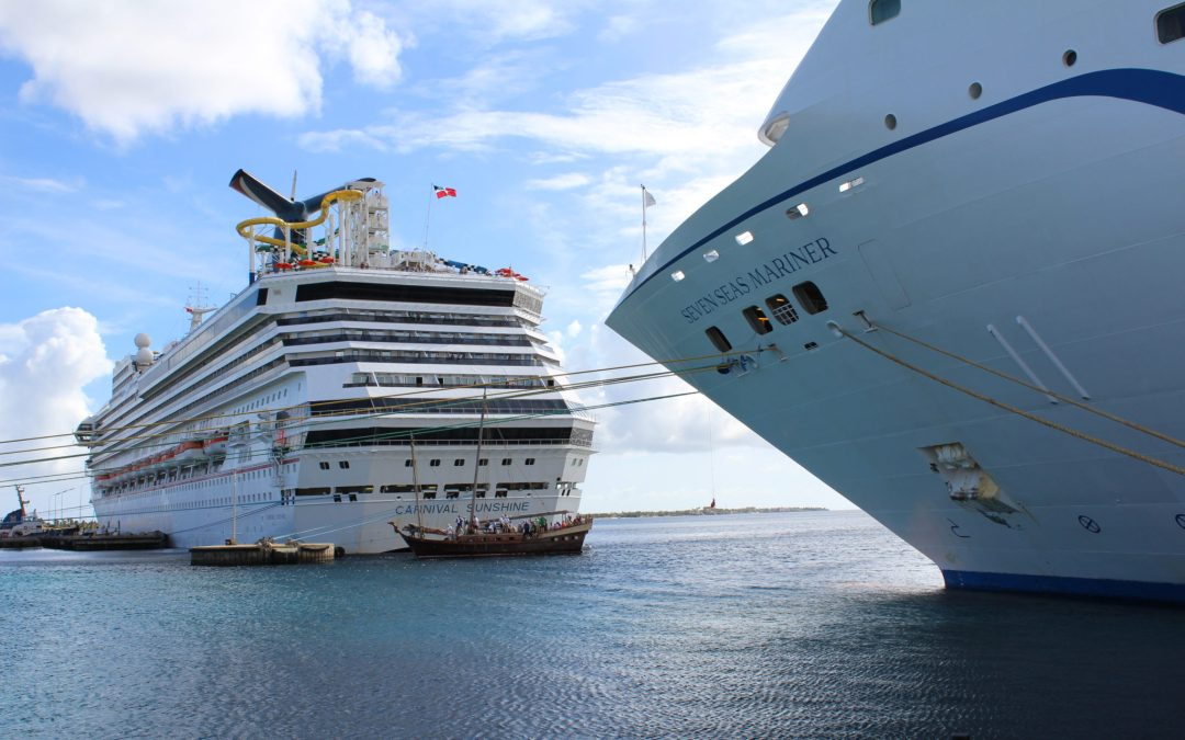 10 Things That Change After Your First Caribbean Cruise