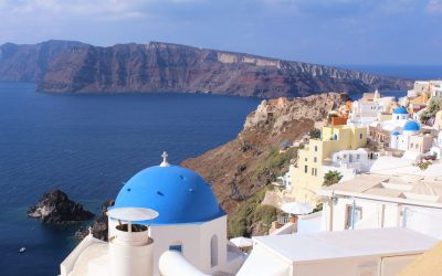 Is Santorini Really All That?