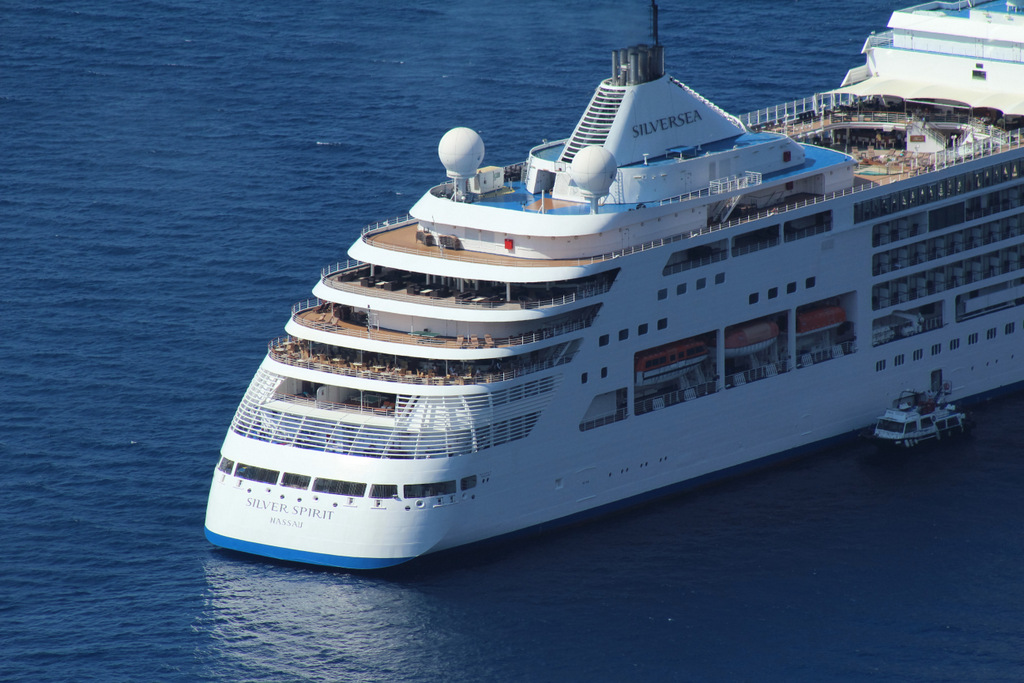 Cruise Truth Why You Arent On A Cruise Ship Right Now - Where is a cruise ship now