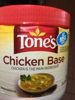chicken base