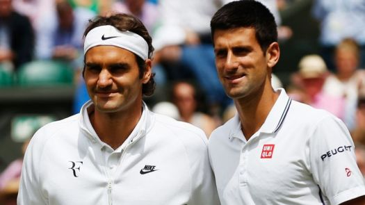Roger Federer reveals why Rafael Nadal is greater than ...