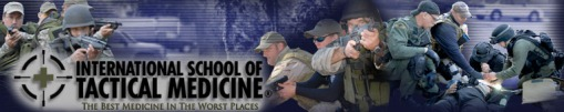 International School of Tactical Medicine (ISTM)