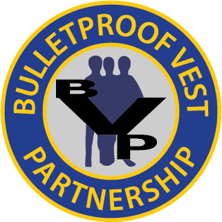 BVP body armor grant - Bulletproof Vest Partnership