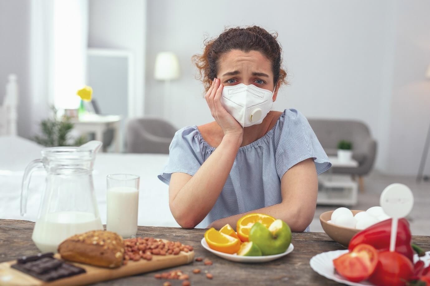 food-allergies