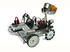 FIRST Tech Challenge – FIRST Robotics BC