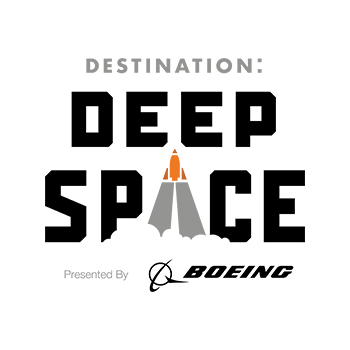 FRC DESTINATION: DEEP SPACE