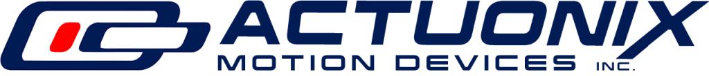 Actuonix Logo