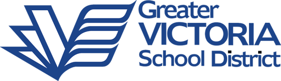 Greater Victoria School District Logo