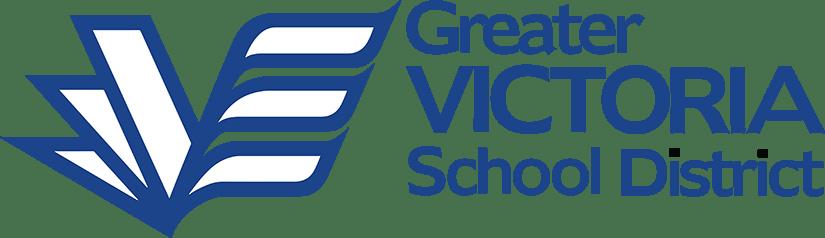 Greater Victoria School District Logo