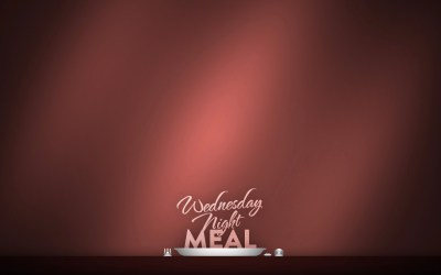 First Family Meal