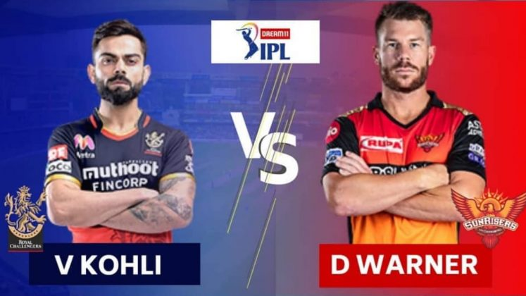 Dream11 IPL 2020: RCB vs SRH Preview, Probable XI, H2H ...