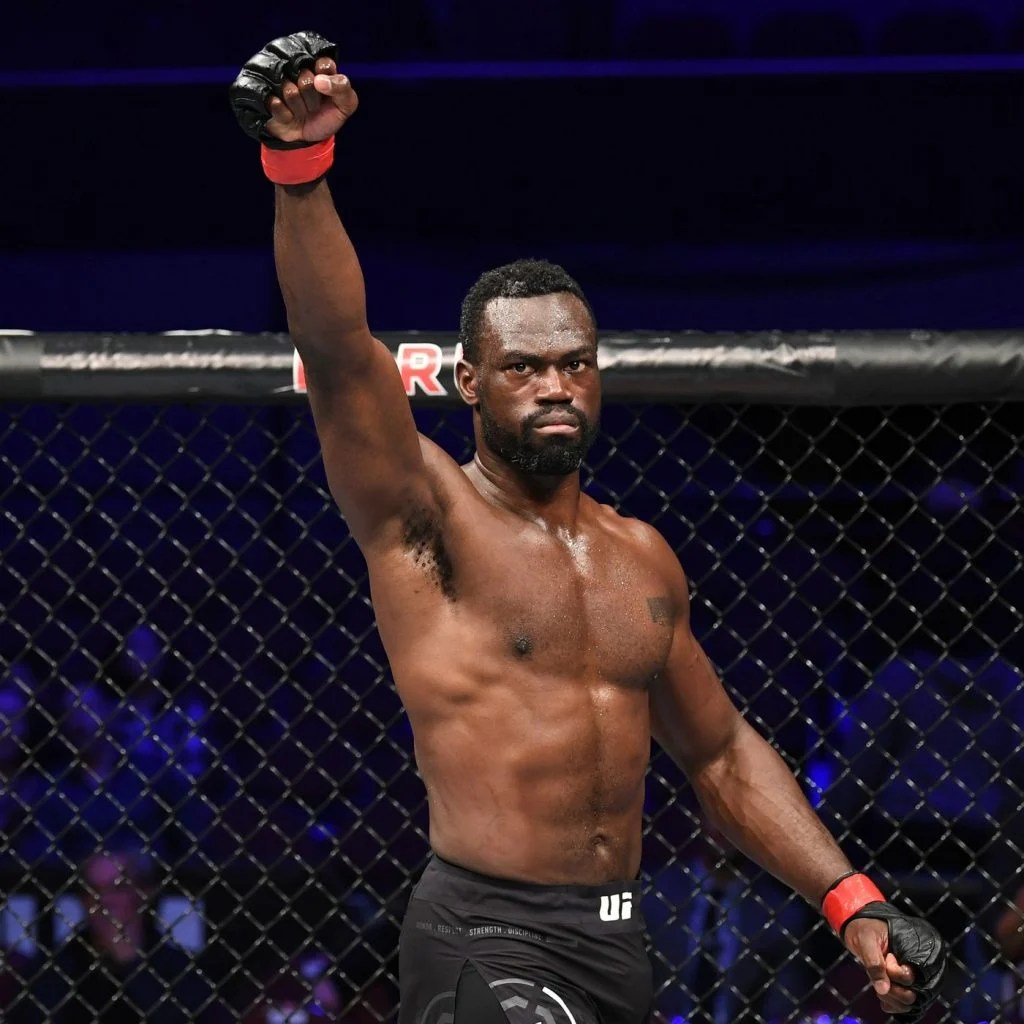 Breaking: Chris Weidman vs Uriah Hall 2 has verbally agreed for a fight at  UFC 258 » FirstSportz