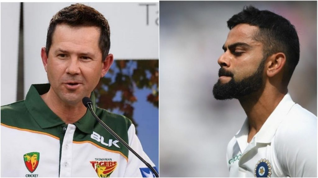 Ricky Ponting Says Indian Team Is Weak And That's Why 36/9