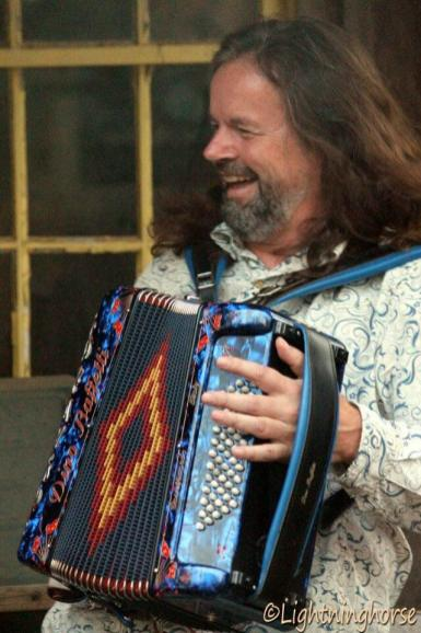 photo of Radoslav Lorkovic - Accordion
