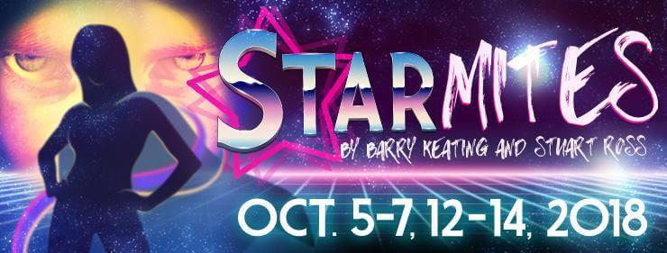 MVLCT's Poster for Starmites