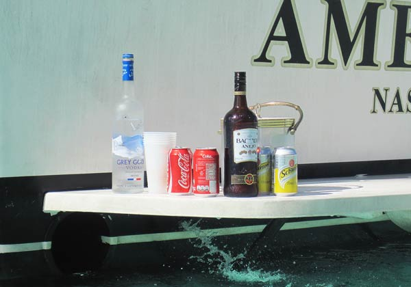 First Strike Charters - Indulge on a sunset cruise!
