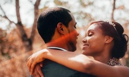 engaged-couple-smiling