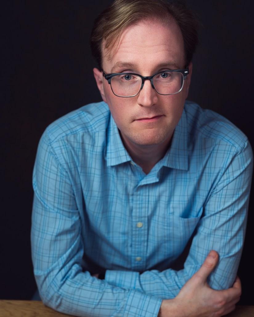 Walt McGough (Founder/Lead DM)