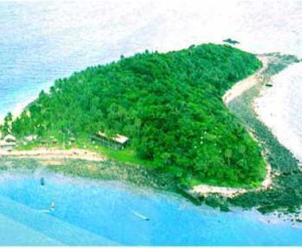 Bonito Island