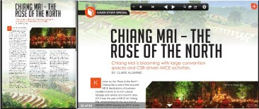 My first article in micenet Asia.