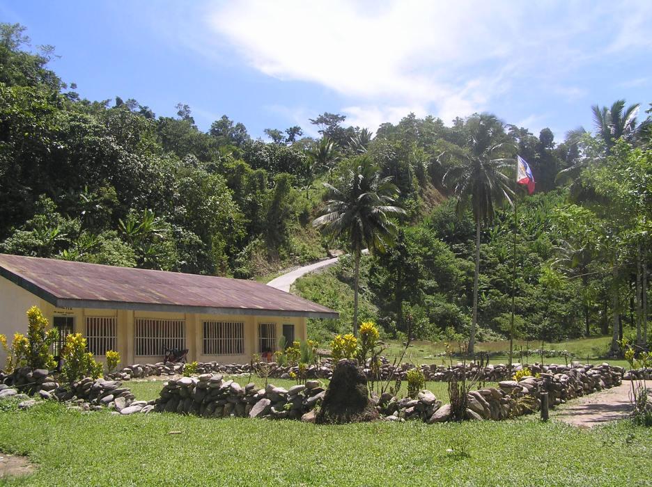 San Teodoro, Mindoro Oriental